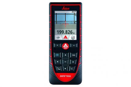 Bosch Entfernungsmesser Vergleich : Leica disto d test u entfernungsmesser testbericht